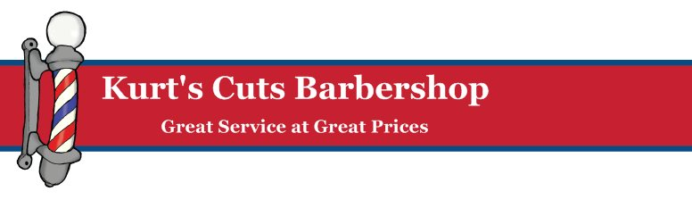 Kurt's Cuts Barbershop - Great Service at Great Prices